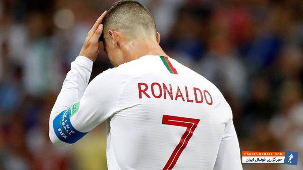 رونالدو : انتظار دارم که رقابتهای قطر آخرین حضور من در جامهای جهانی باشد