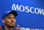 سیلوا : بازی با تیم فوتبال روسیه درست به اندازه بازی با برزیل دشوار خواهد بود.