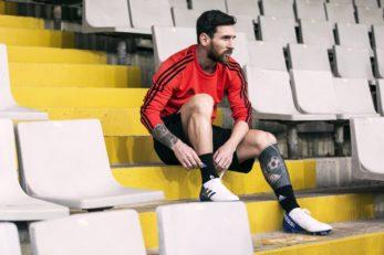 مسی ؛ بی اعتنایی لیونل مسی به خبرنگار بعد از حذف از جام جهانی 2018 روسیه