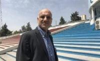 امیرحسین فتحى - امیرحسین فتحی -تیم استقلال - باشگاه استقلال - امیر حسین فتحی