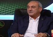 گرشاسبی ؛ توضیح گرشاسبی درباره پیش بینی درستش از خط خوردن سید جلال حسینی از تیم ملی