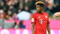 آلابا ستاره باشگاه فوتبال بایرن مونیخ آلمان با مصدومیت کوتاه مدت روبرو شده است