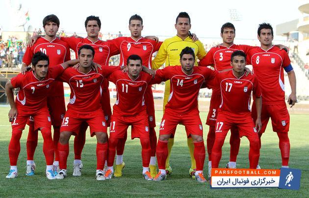 ایران ؛ ترکیب ایران مقابل کره شمالی در مسابقات آسیایی جاکارتا مشخص شد!