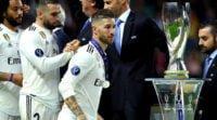 راموس : قهرمانی دوباره به رئال مادرید باز می گردد
