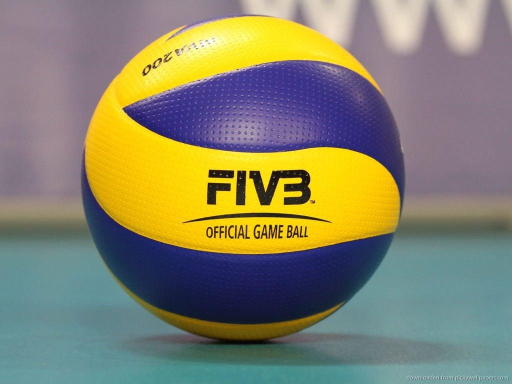 فدراسیون جهانی والیبال - ایران