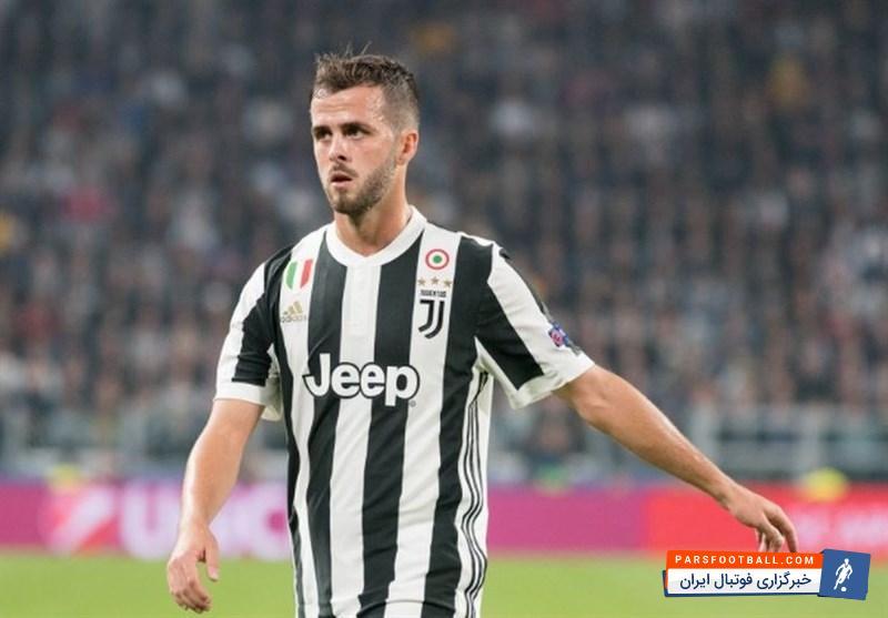 یوونتوس به پیشنهاد باشگاه فوتبال رئال مادرید برای جذب پیانیچ پاسخ منفی داد