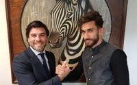دوریان دسولیل به تمجید از همبازی های جدید ایرانی خود در شارلروا پرداخت و گفت: علی قلی زاده در فوتبال انفرادی بازیکنی استثنایی است.