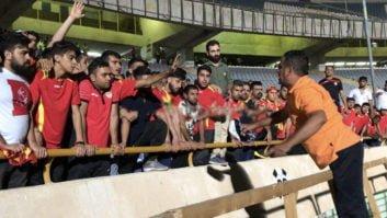 باشگاه فولاد - فولاد خوزستان