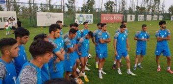 تیم ملی فوتبال امید