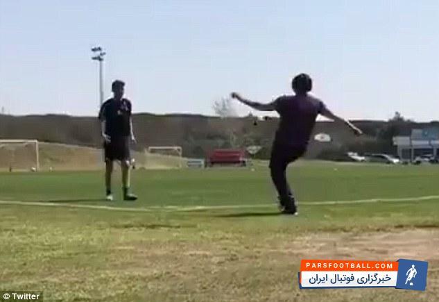 جورجینیو در تابستان امسال و با حواشی فراوان از تیم ناپولی راهی تیم فوتبال چلسی شد