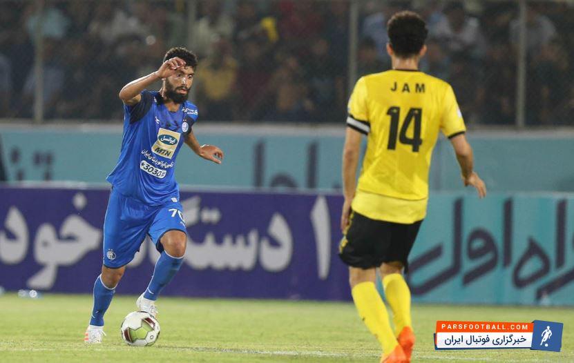 """محمد دانشگر: هر جا شفر بخواهد بازی میکنم ؛ قول جالب ستاره """"شفر"""" به هواداران"""