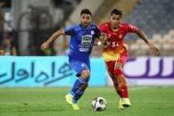 فرشید اسماعیلی در دیدار با فولاد خوزستان باز هم نشان داد مهره ای کلیدی در تیم شفر است فرشید اسماعیلی اما نتوانست تاثیری در نتیجه این بازی داشته باشد.