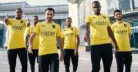 باشگاه السد قطر