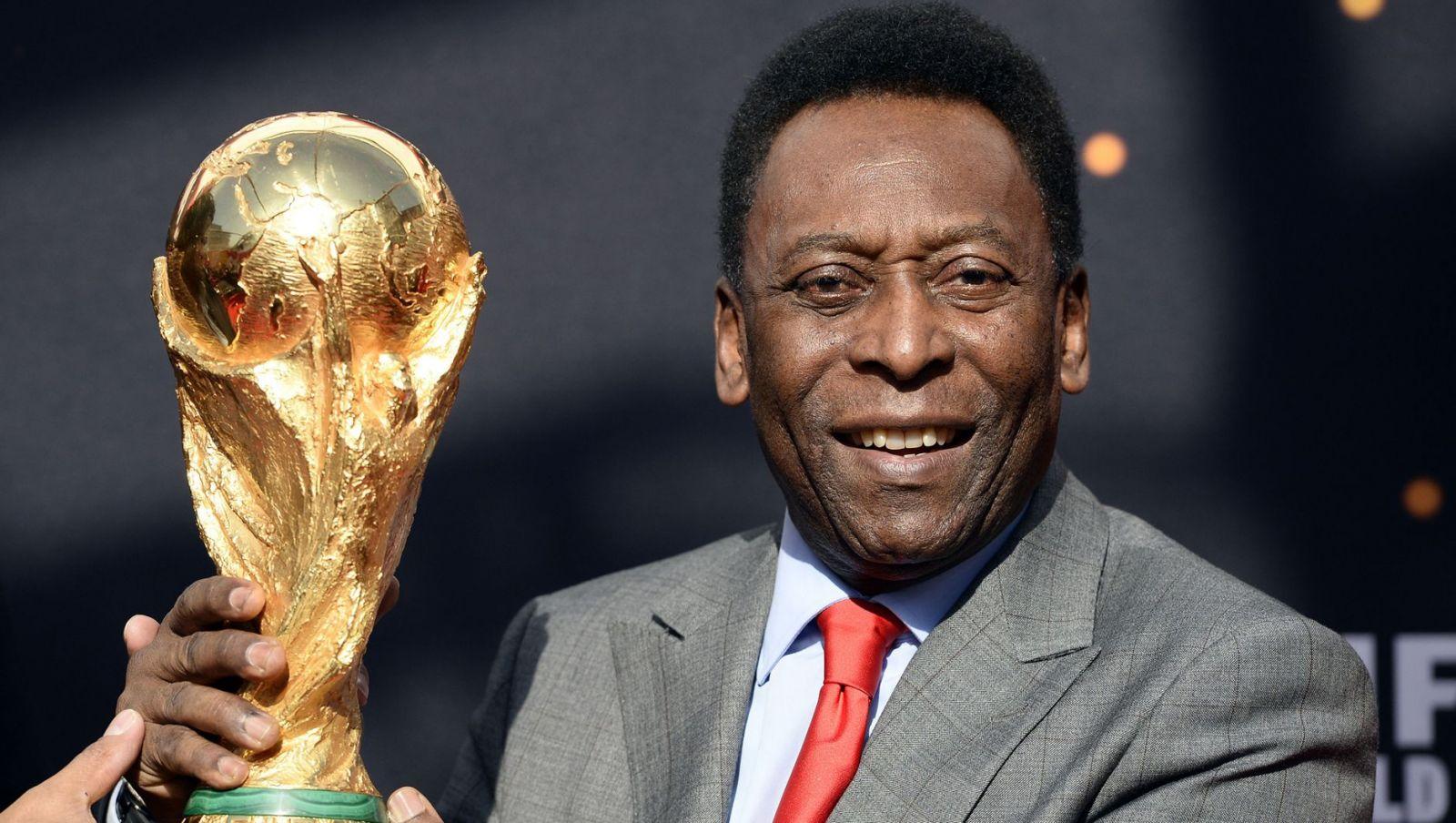 پله اسطوره فوتبال برزیل قهرمان این فصل لیگ برتر جزیره را لیورپول می داند.
