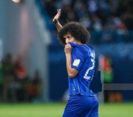 الهلال در فصل نقل و انتقالات بازیکنان بزرگی را به خدمت گرفته که یکی از مهمترین آن ها عبدالرحمان است عبدالرحمان به هواداران این تیم معرفی شد.