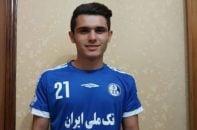 استقلال خوزستان در این بازی وحید نامداری را به دلیل اخراج در بازی قبل، در اختیار نخواهند داشت. نامداری تنها غایب این تیم است و آبی ها هیچ مصدوم یا غایب دیگری برای جدال مهم با پرسپولیس نخواهند داشت.