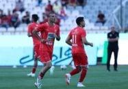 سیدجلال حسینی کاپیتان تیم فوتبال پرسپولیس گفت: آنچه در اهواز روی داد، کل مجموعه پرسپولیس را برای رسیدن به اهدافش مصممتر کرده است.