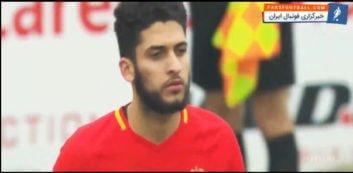 آرسنال ؛ مهارت ها و گل های برتر نبیل بازیکن تیم فوتبال موناکو و گزینه خرید ارسنال