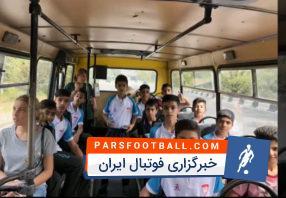 نود ؛ آیتم برنامه نود از ماجرای تلخ و دردناک غرق شدن فوتبالیست های نوجوان یزدی در گرجستان