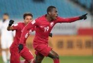 پرسپولیس ؛ گل اول باشگاه الدحیل به پرسپولیس در لیگ قهرمانان آسیا
