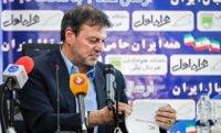 علیرضا اسدی کسی است که درگیری هایش با کیروش برای مدت ها خبر اول فوتبال ایران بود