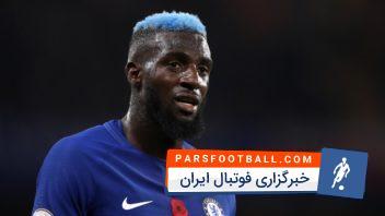 باکایوکو هافبک فرانسوی تیم فوتبال چلسی انگلیس به باشگاه میلان ایتالیا ملحق شد