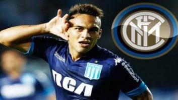اینتر ؛ مهارت ها و تکنیک های لوتارو مارتینز ستاره جدید باشگاه فوتبال اینترمیلان
