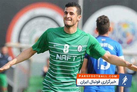 ایمن حسین فردا به همراه مدیربرنامه خود در تهران حضور خواهد یافت ؛ پارس فوتبال