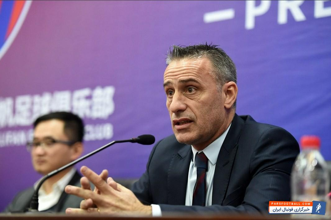 کره جنوبی اعلام کرد که پائولو بنتو،به عنوان سرمربی جدید تیم کره جنوبی منصوب شده است