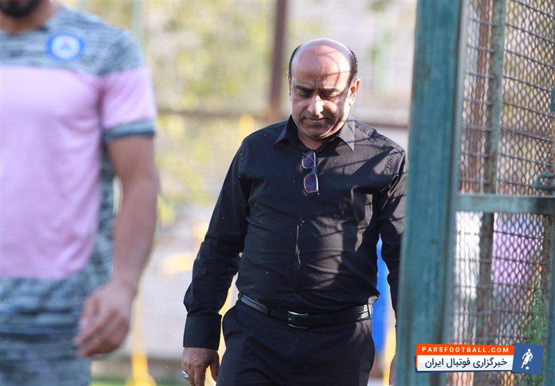 سرپرست پارس جنوبی : فدراسیون فوتبال شرایط میزبانی پارس را تأیید کرده است | خبرگزاری فوتبال ایران | ParsFootball