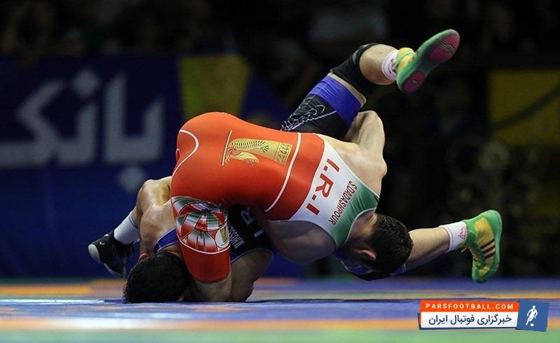 محمدجواد ابراهیمی - مجید خدایی - کمیته ملی المپیک