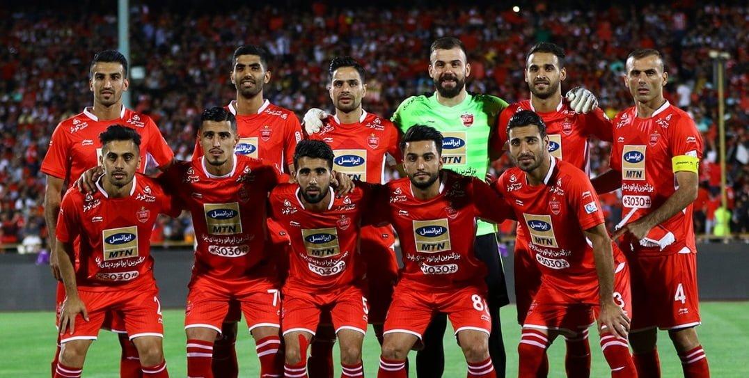 روزنامه پیروزی : مستندات جدید پیروزی درباره سوپر جام ؛ استقلال اعتراض نکرده است