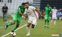 فیلم ؛ اولین گل امید ابراهیمی برای الاهلی قطر در لیگ ستارگان قطر