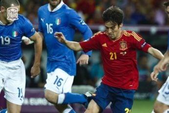 سیلوا ؛ کلیپ فدراسیون فوتبال اسپانیا به مناسبت خداحافظی داوید سیلوا از تیم ملی