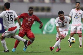 ابراهیمی : پرسپولیس باید نهایت استفاده را از حضور هوادارانش در بازی با الدحیل ببرد