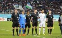 پیش بازی تیم ملی ایران مقابل ازبکستان