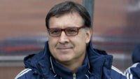 مارتینو : من با هیچ کس در مورد سرمربی گری در تیم ملی آرژانتین مذاکره نکرده ام