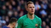 ترشتگن ؛ سیو های برتر تراشتگن دروازه بان تیم فوتبال بارسلونا در فصل 2018/2019