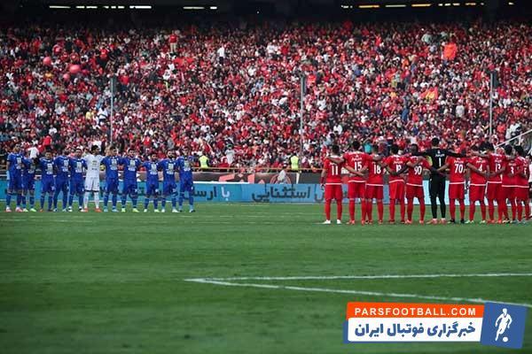 پرسپولیس ؛ سه بازیکن توانسته اند با پیراهن استقلال و پرسپولیس در دربی گلزنی کنند