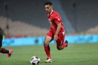 عالیشاه : پرسپولیس شانس قهرمانی در آسیا دارد و این مسئله به سود فوتبال ایران است