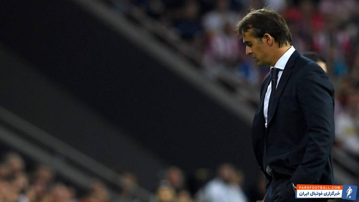رئال مادرید ؛ لوپتگی : نیاز به توضیح نیست که لیگ قهرمانان برای رئال، چه معنایی دارد