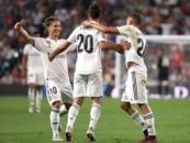 نمایش ضعیف رئال مادرید لوپتگی در دیدار برابر اسپانیول