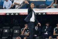 لوپتگی در مسیر درست در رئال مادرید