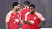 فیفا ؛ بورداس : حضور نداشتن مسی باعث کم ارزش شدن جایزه فیفا(The Best) خواهد شد