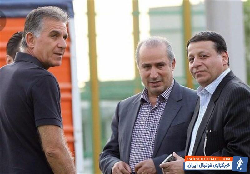 نگاهی به اتفاقات اخیر فوتبال از دریچه طنز ؛ از بدشانسی عزیزی تا آدیداس پوشی کی روش در ایران