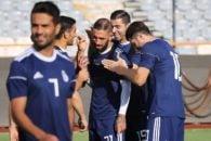 دیدگاه سرمربی تیم ملی ایران برای پایین آوردن میانگین سنی تیم ملی ایران حاشیه امنیت را برای بازیکنانی که شرایط سنی بالایی دارند را پایین رسانده است.