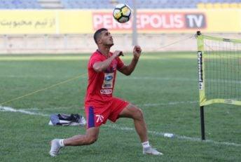 علی علیپور مهاجم چارچوب شناسی نشان داده اما نرخ بهره وری علی علیپور در لیگ قهرمانان آسیا کمی پایین به نظر می رسد که باید جبران شود.