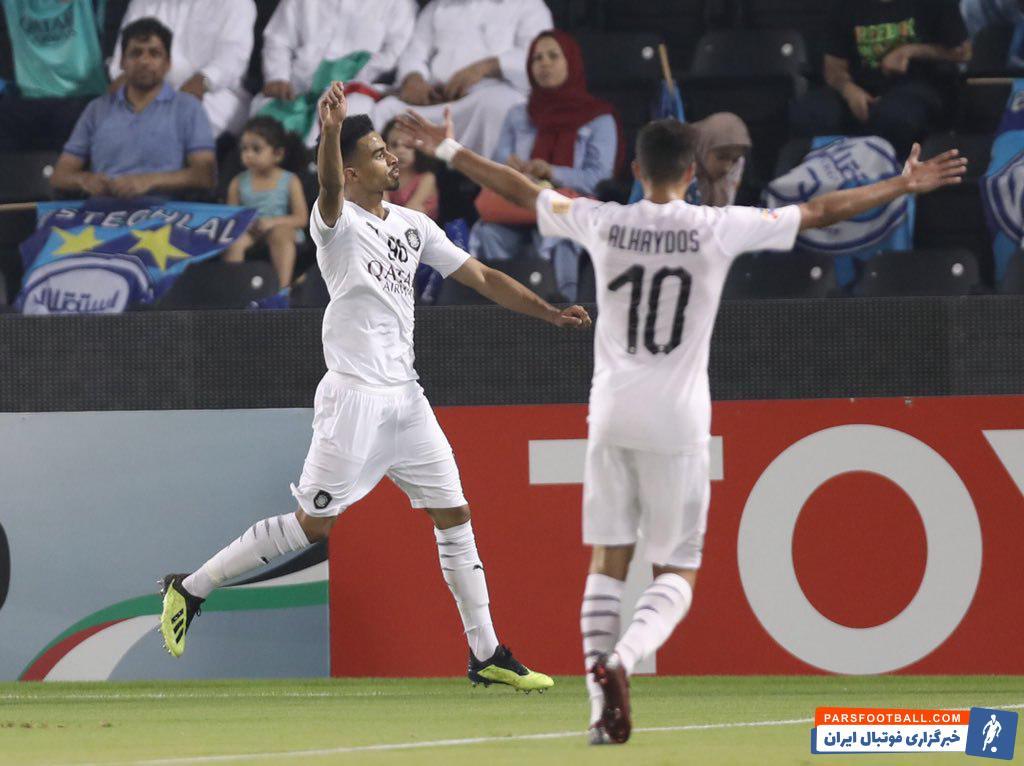 ستاره دیدار استقلال و السد این بار اکرم عفیف بازیکنی با ملیت قطری بود مطمئنا ستاره 180 دقیقه تقابل دو تیم، اکرم عفیف بازیکن قطری بود.