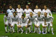 رئال مادرید - رونالدو