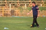 تقابل محمد تقوی با تیم پدیده مشهد در اولین مسابقه ای که به عنوان سرمربی روی نیمکت می نشیند قابل توجه خواهد بود محمد تقوی سرمربی موقت تراکتورسازی است.